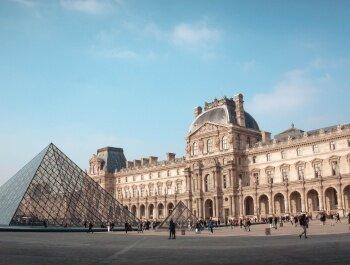 Nos lieux à Paris 1