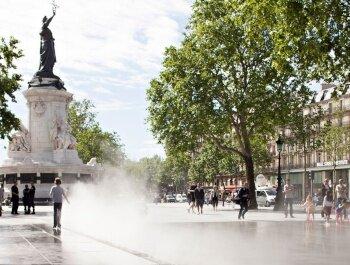 Nos lieux à Paris 11