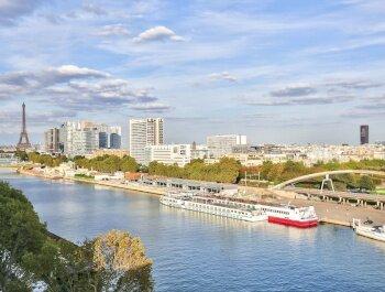 Nos lieux à Paris 16