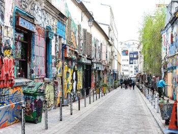 Nos lieux à Paris 20