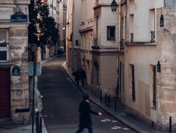 Nos lieux à Paris 5