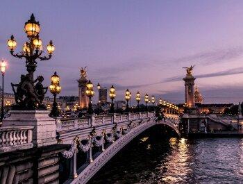 Nos lieux à Paris 8
