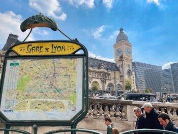 Nos lieux à Paris 12
