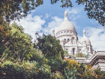 Nos lieux à Montmartre