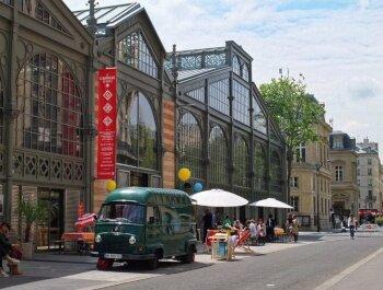 Nos lieux à Paris 3