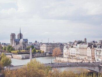 Nos lieux à Paris 4