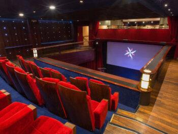 Louer un cinéma à Paris