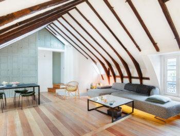 Louer un loft à Paris