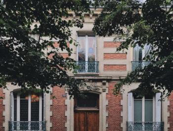 Nos lieux à Porte de Versailles