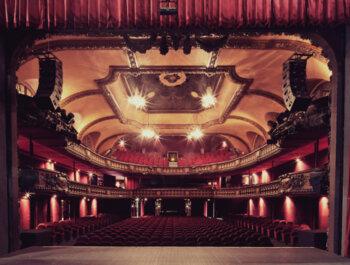 Louer un théâtre à Paris