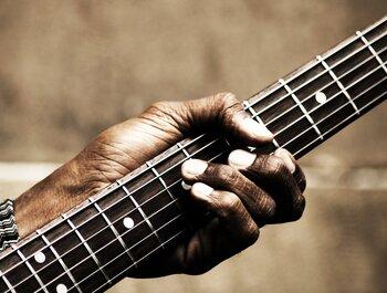 Genre - Soul blues