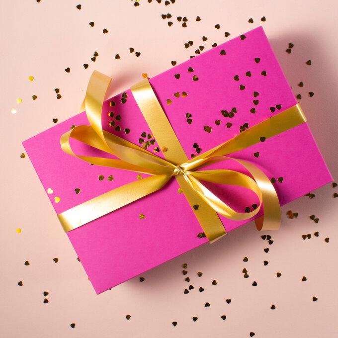 Des cadeaux codés