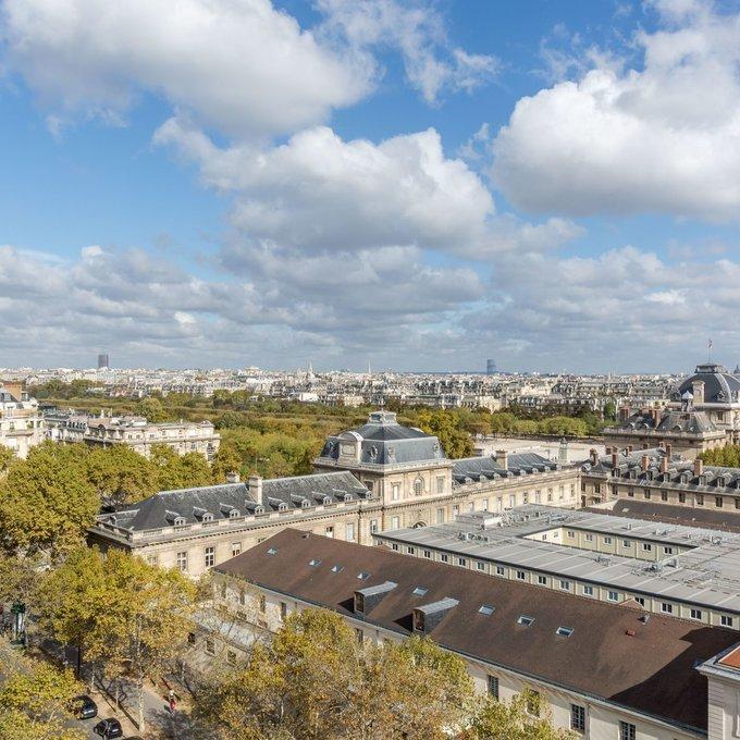 Le rooftop de Karène