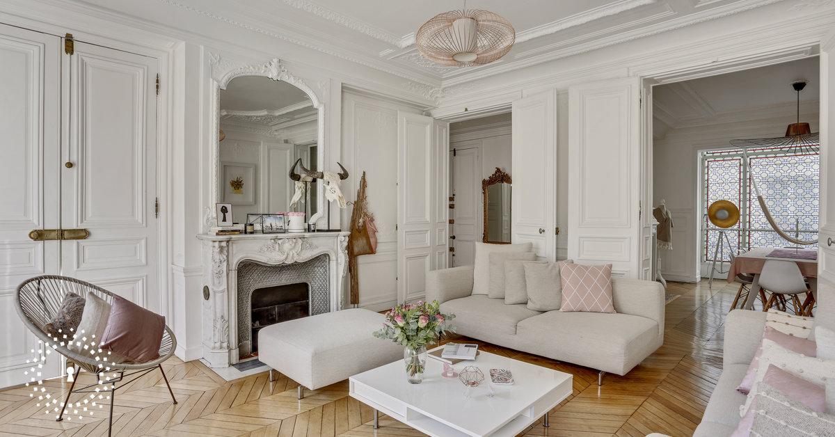 L'appartement Rivoli : Organiser un Événement avec ...
