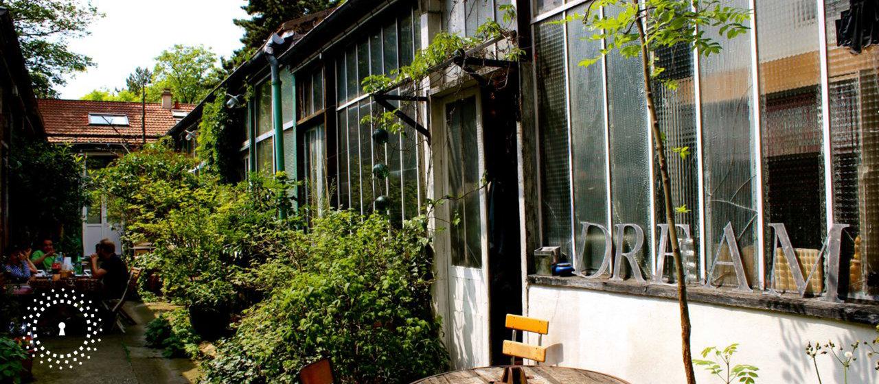 Organiser un v nement dans l 39 atelier d 39 artiste de luc - Location atelier d artiste paris ...