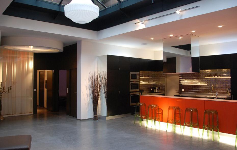 Dans le loft design de charly image num ro 2791 - Loft a louer pour soiree ...