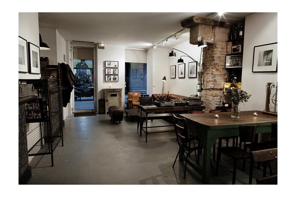organiser un v nement dans l 39 espace culturel vintage de gabriel. Black Bedroom Furniture Sets. Home Design Ideas